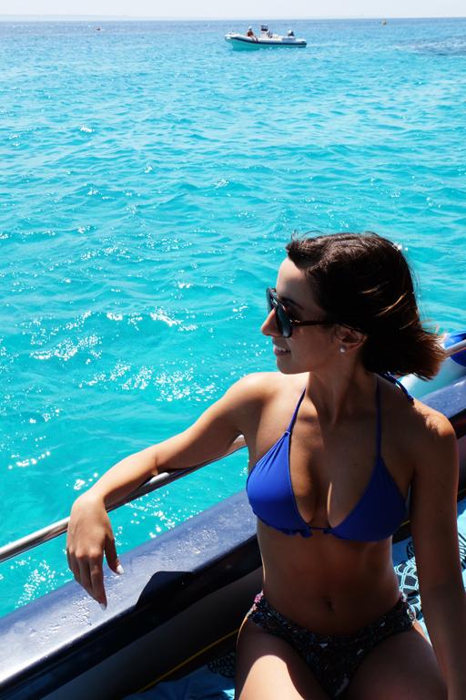 Sicilia on the road a Favignana