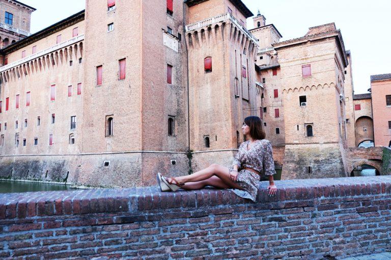 Castello Estense Ferrara
