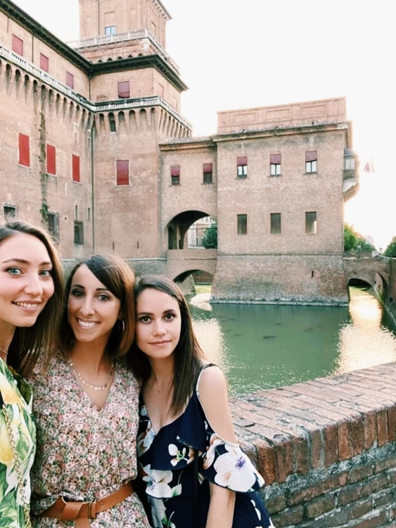Cosa vedere in un weekend a Ferrara