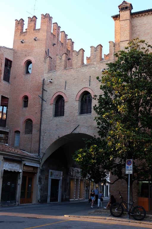 Ferrara cosa vedere