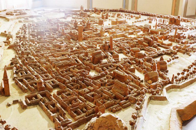 Ferrara in miniatura