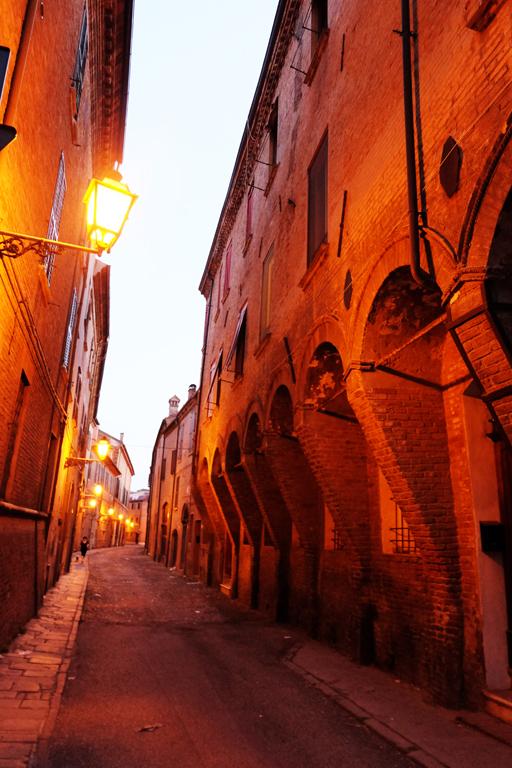 Ferrara sera