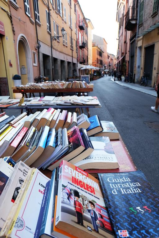 Librerie Ferrara