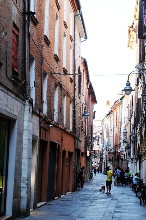 Strade Ferrara