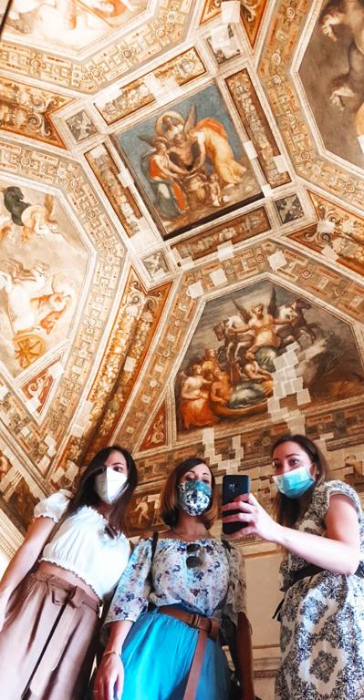 Visitare il Castello Estense di Ferrara