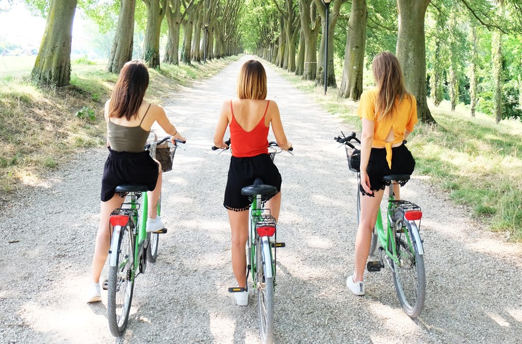 Visitare Ferrara: cosa vedere nella città delle biciclette