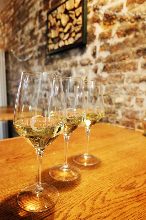 Wine Bar Ferrara Locanda del Furioso