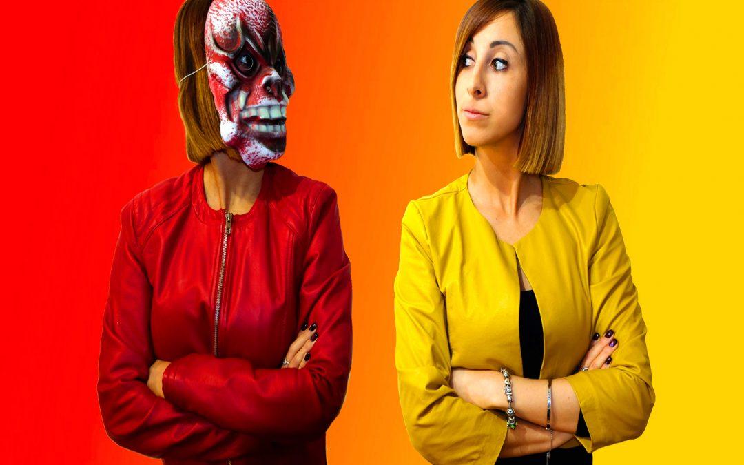 Halloween: dialogo notturno con le mie paure