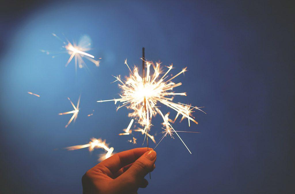 Buoni (e cattivi) propositi per l'anno nuovo