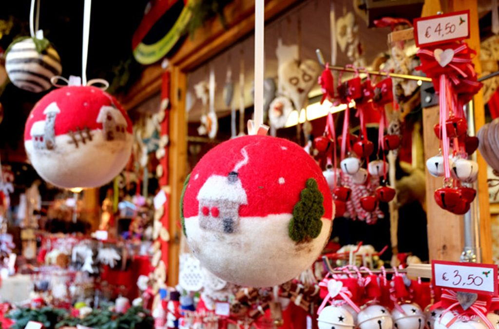 Mercatini di Natale in Trentino: da Trento a Levico
