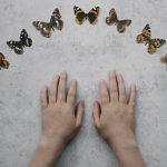 Le farfalle nello stomaco non esistono