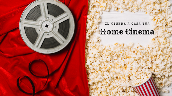 Soundbar: come funziona? Il cinema a casa tua