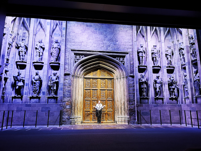 harry-potter-studios-londra
