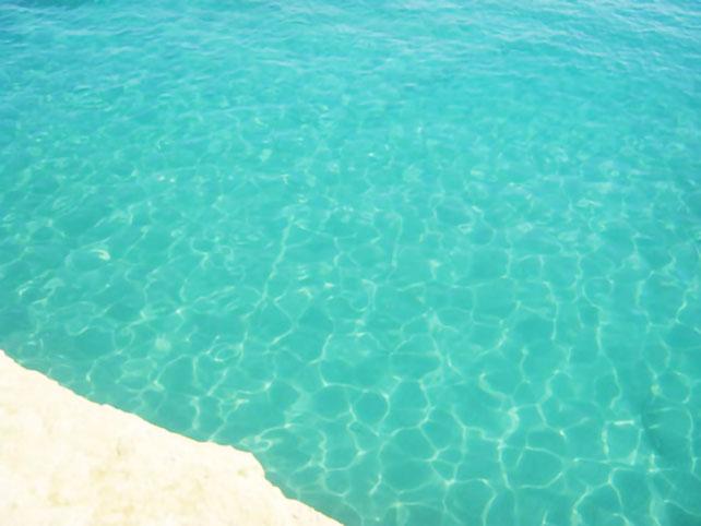 Corfu Canale dell'Amore