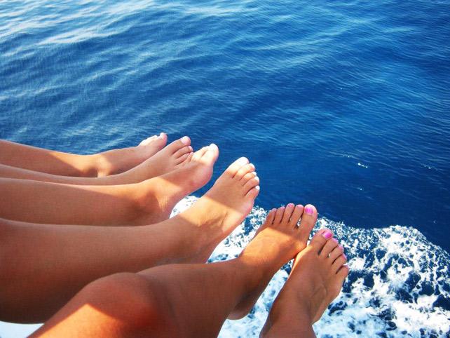 Corfu Paradise Beach