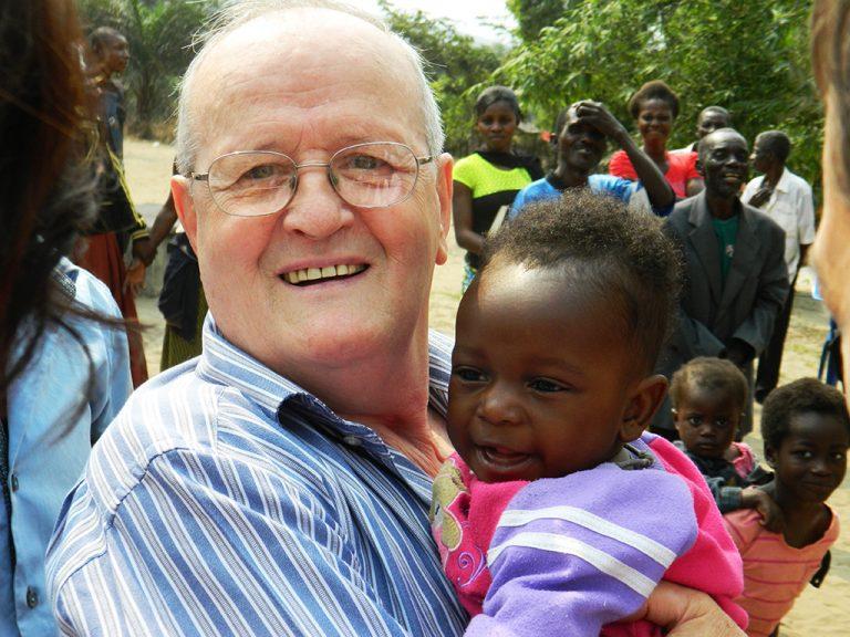Africa missione Congo