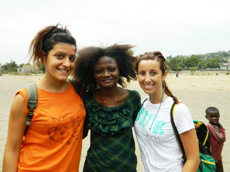 Amicizia Congo