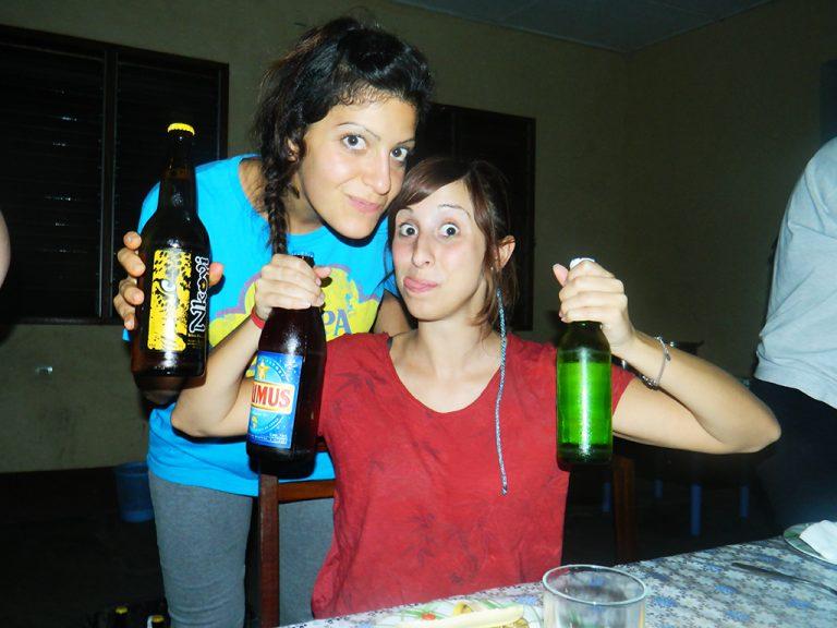 Birra Congo