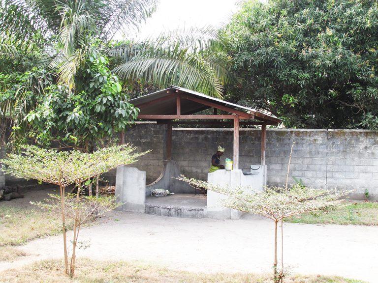 Congo capanna
