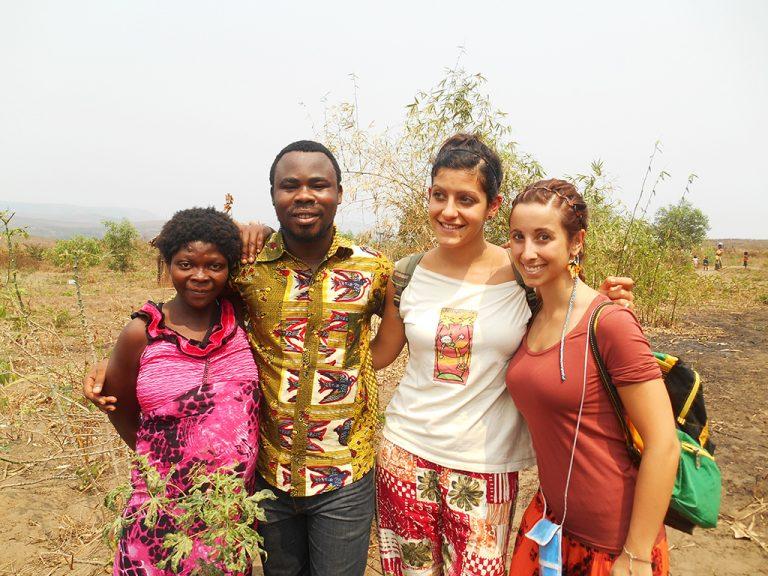 Congo missione