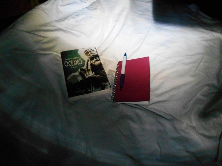 Diario di viaggio in Congo