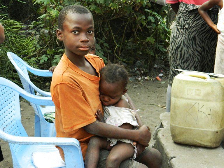 Famiglia Congo