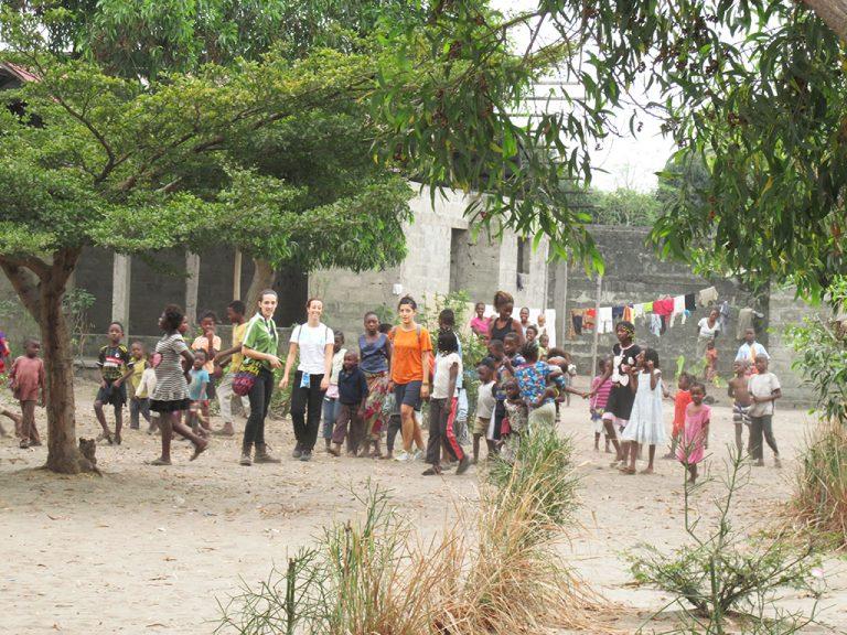 Gruppo Congo