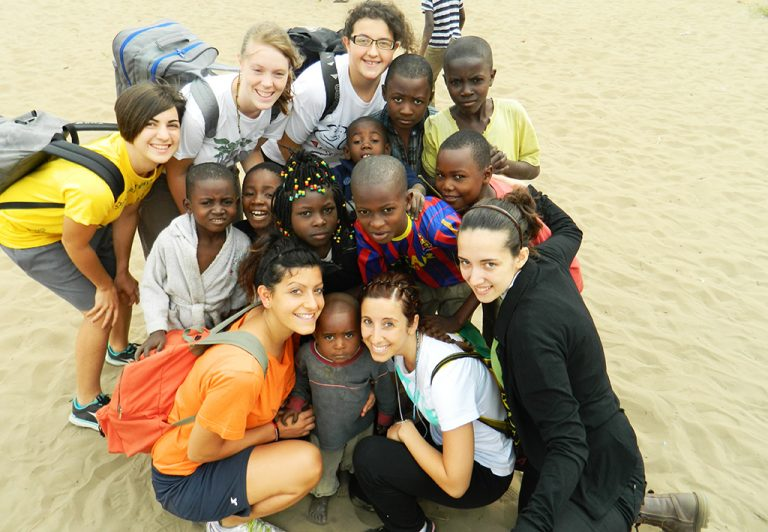 Missione umanitaria Bibwa