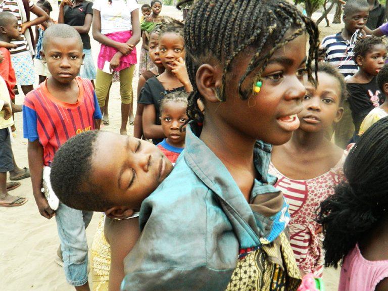 Sorella Congo