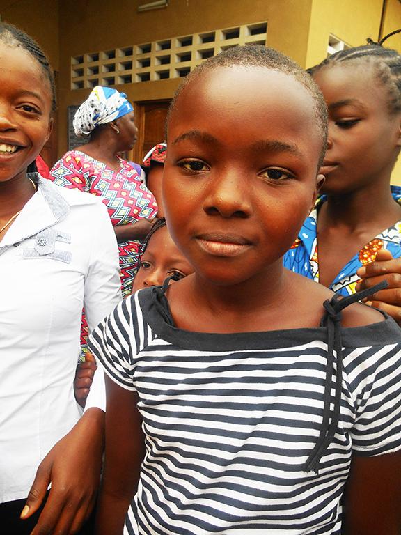 Bambina Kinshasa