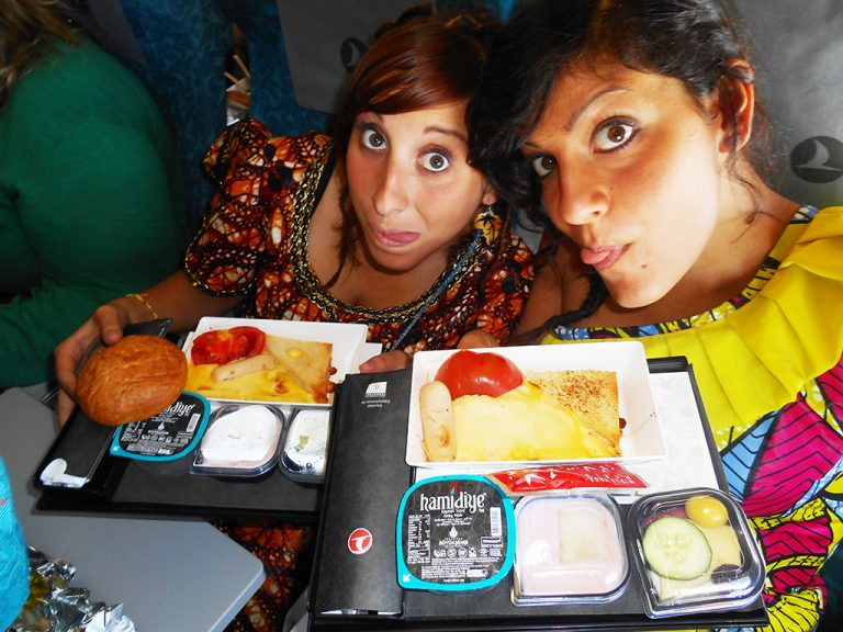 cibo aereo