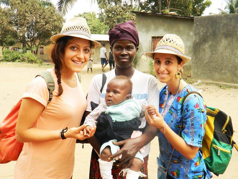 Congo Africa