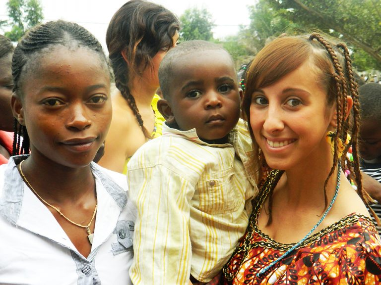 Congo Bibwa Africa