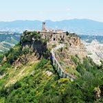 """Cosa fare a Civita di Bagnoregio, la """"città che muore"""""""