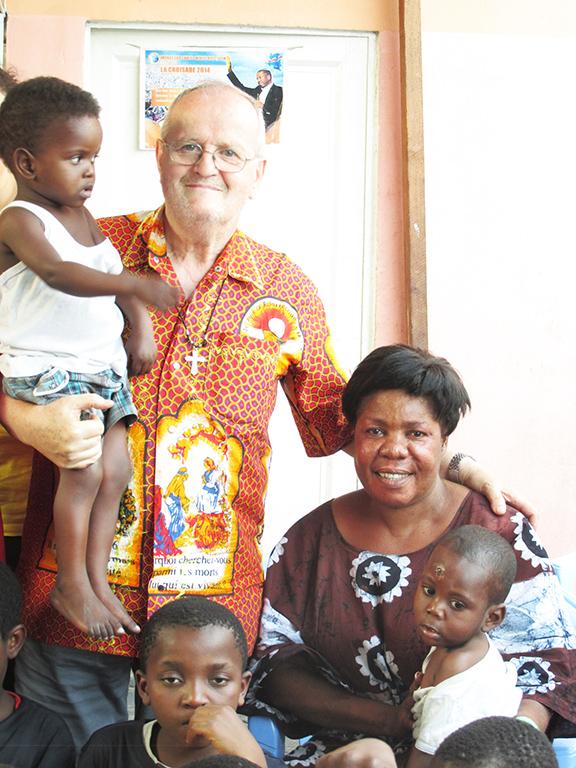 EEV Eden Orphelinat Congo