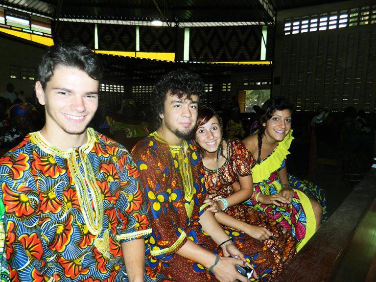 messa Bibwa Congo