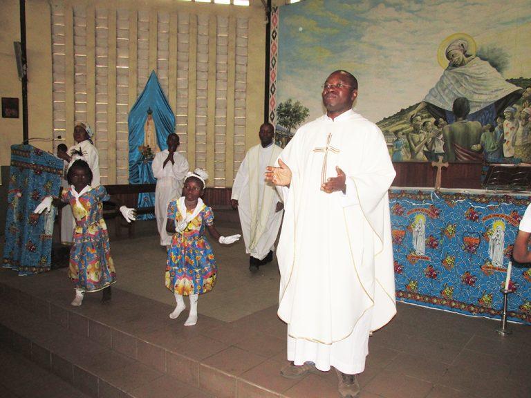 Messa congolese