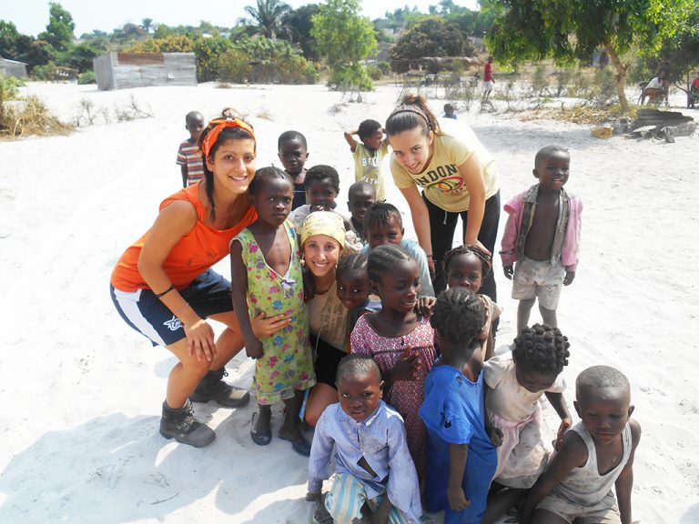 Missione umanitaria