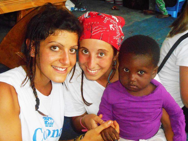 Orfanotrofio Africa Congo