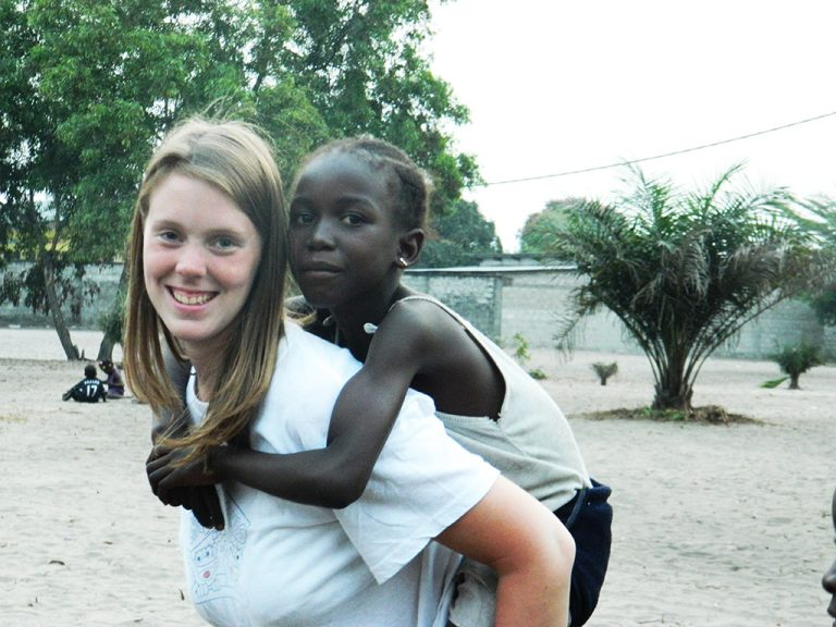 Viaggio Africa Congo