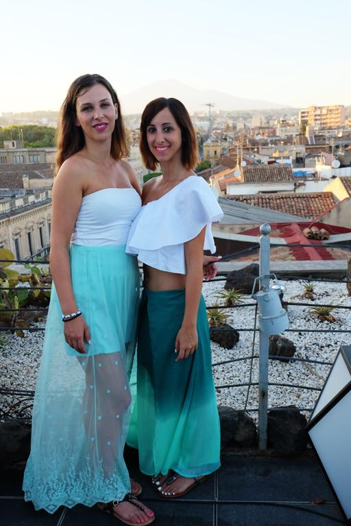 Catania Etnea Roof Bar