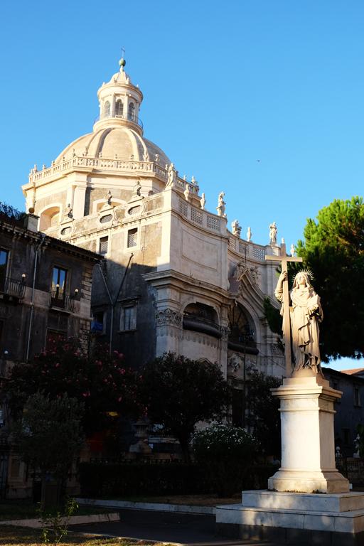 Catania Sicilia