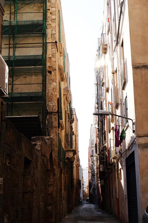 Centro Trapani Sicilia