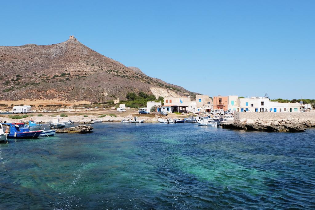 Favignana Sicilia