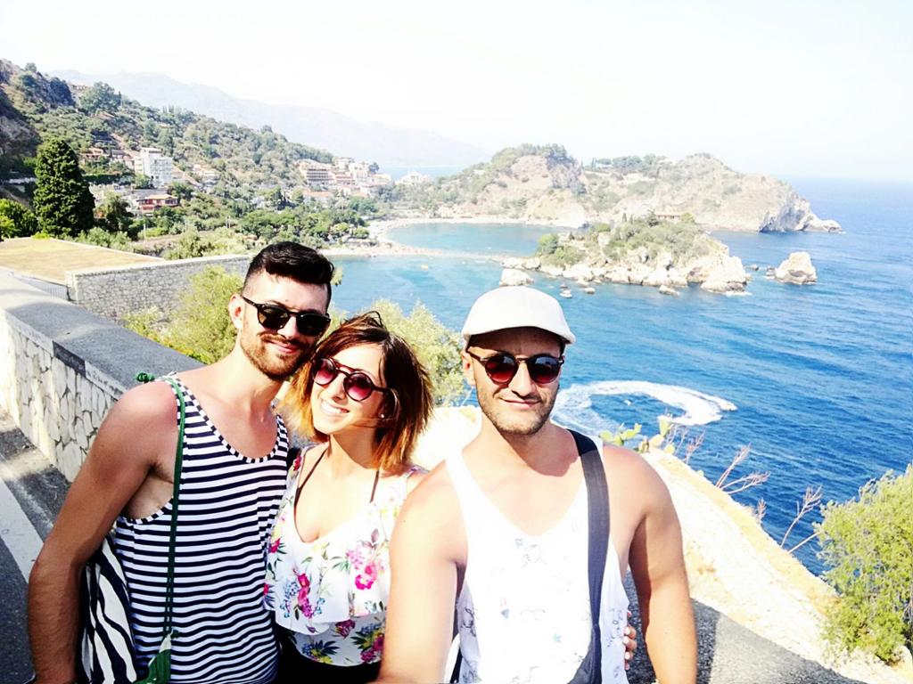 Isola Bella Taormina