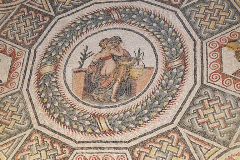 Sicilia mosaici